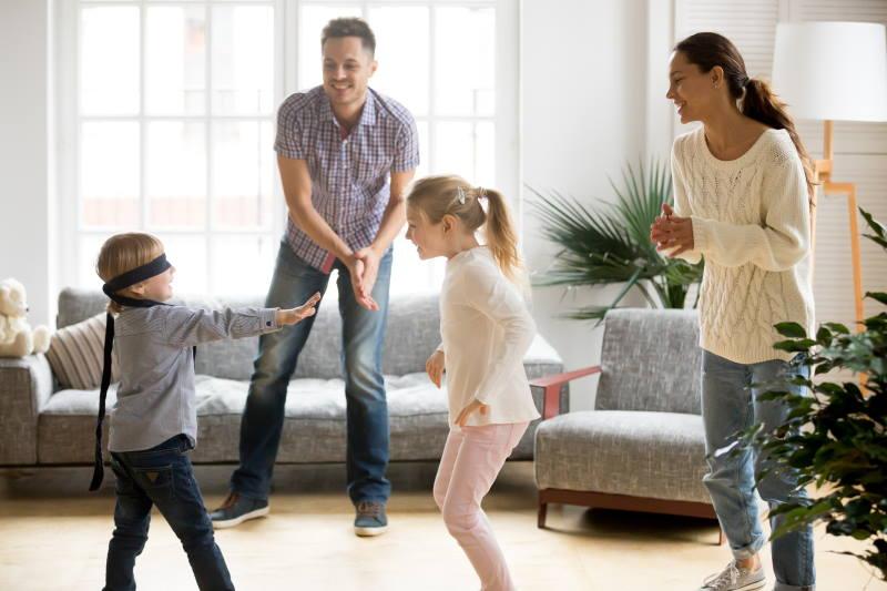 Gdy dziecko nie umie przegrywać dobieraj poziom gry, do wieku i umiejętności dziecka