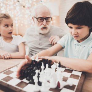 Co, gdy moje dziecko nie umie przegrywać ?