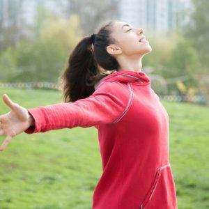 Rola oddechu w sporcie