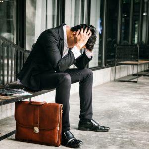 Utrata pracy – jak poradzić sobie z poczuciem własnej wartości