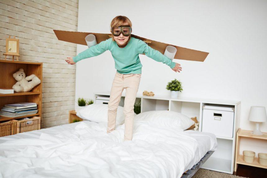 Dziecięce marzenia – czy wiesz jak ich nie zniszczyć?