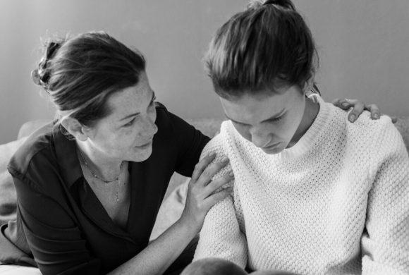 Jak poradzić sobie z traumą po stracie ukochanej osoby