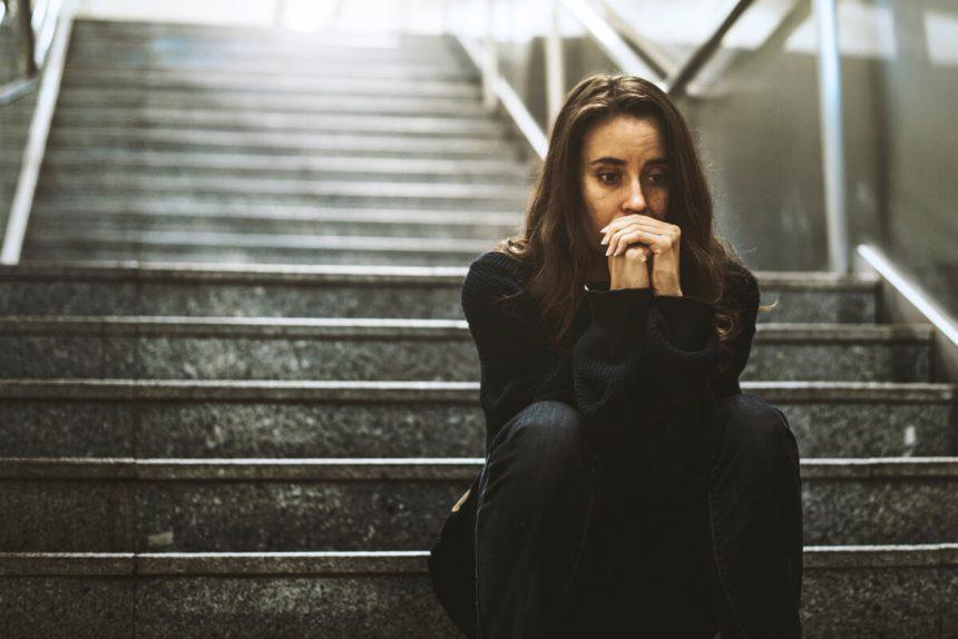 Jak przestać się martwić i zacząć normalnie żyć?