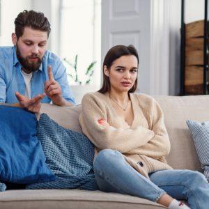 Skazani na siebie – czy ciągłe przebywanie razem wpływa na związek