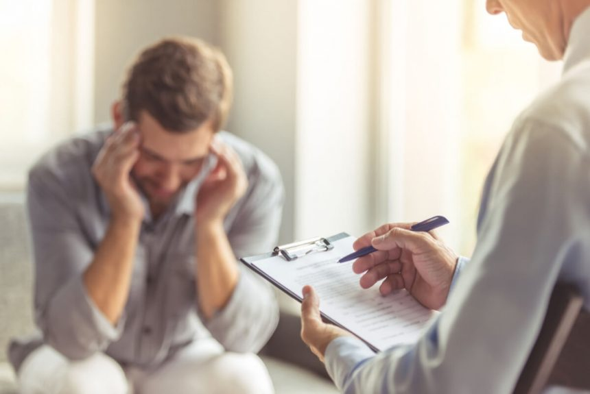 Jak znaleźć dobrego psychiatrę w swoim mieście?