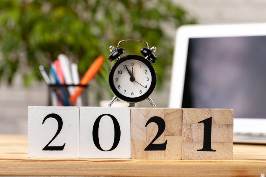 Jak się nie zniechęcać i zrealizować noworoczne postanowienie?
