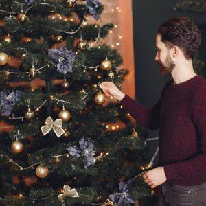 Covidowe Święta – jak przetrwać bez rodziny