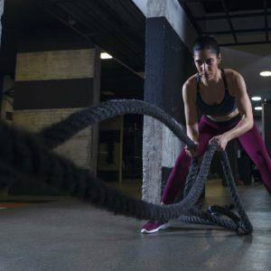 Uzależnienie od ćwiczeń – czym się objawia?