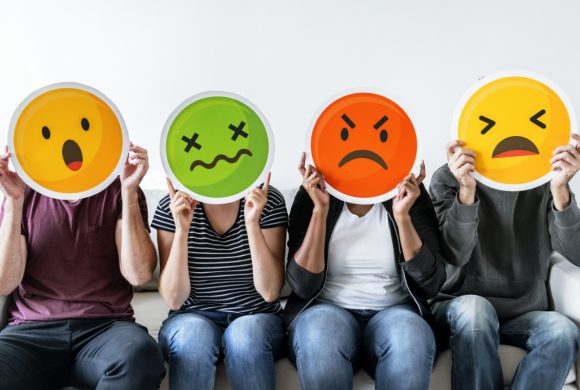 Co warto wiedzieć o emocjach. Jak wpływają na nasze zachowanie?
