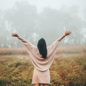 Jak uwierzyć w siebie i zacząć korzystać z pełni swoich możliwości?