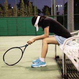 Psychologia porażki w sporcie