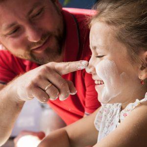 Przykład czy wykład, czyli jak motywować dziecko do aktywności