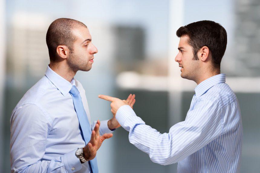 Zachowanie pasywno-agresywne – jak sobie z nim radzić?