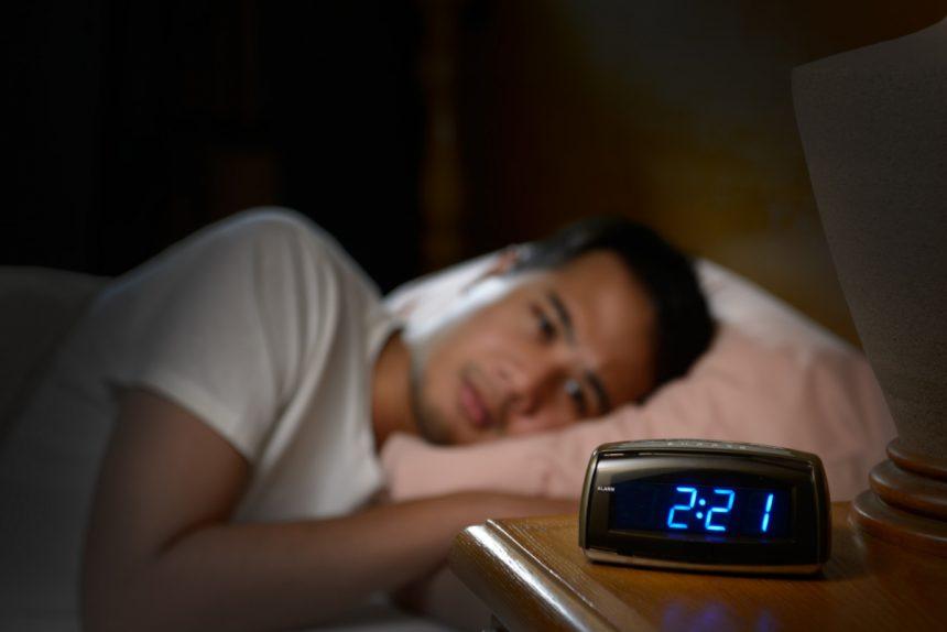 Nie mogę spać – jakie mogą być przyczyny