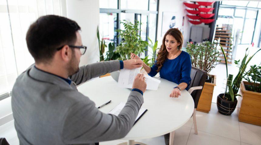 Mobbing w pracy – po czym poznać, że jesteś jego ofiarą