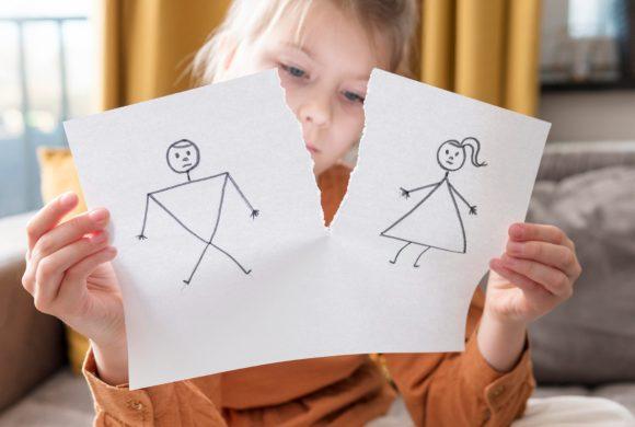 Skutki rozwodu – jak uchronić przed nimi dziecko