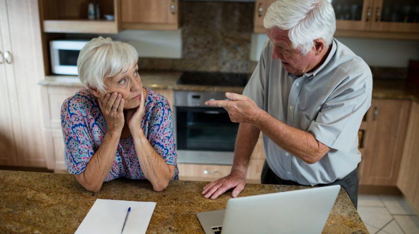 Manipulacja w związku – jak ją rozpoznać?